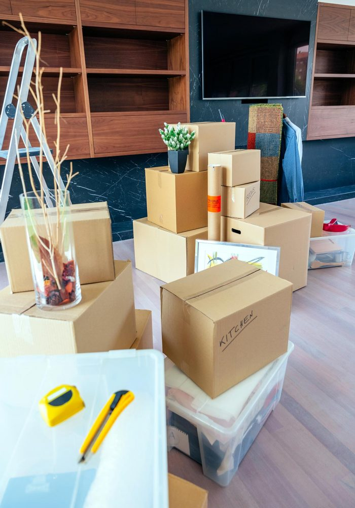 living-room-with-moving-boxes-R7RB6YK